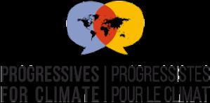 progressistes pour le climat
