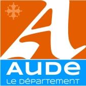 le site du département de l'Aude
